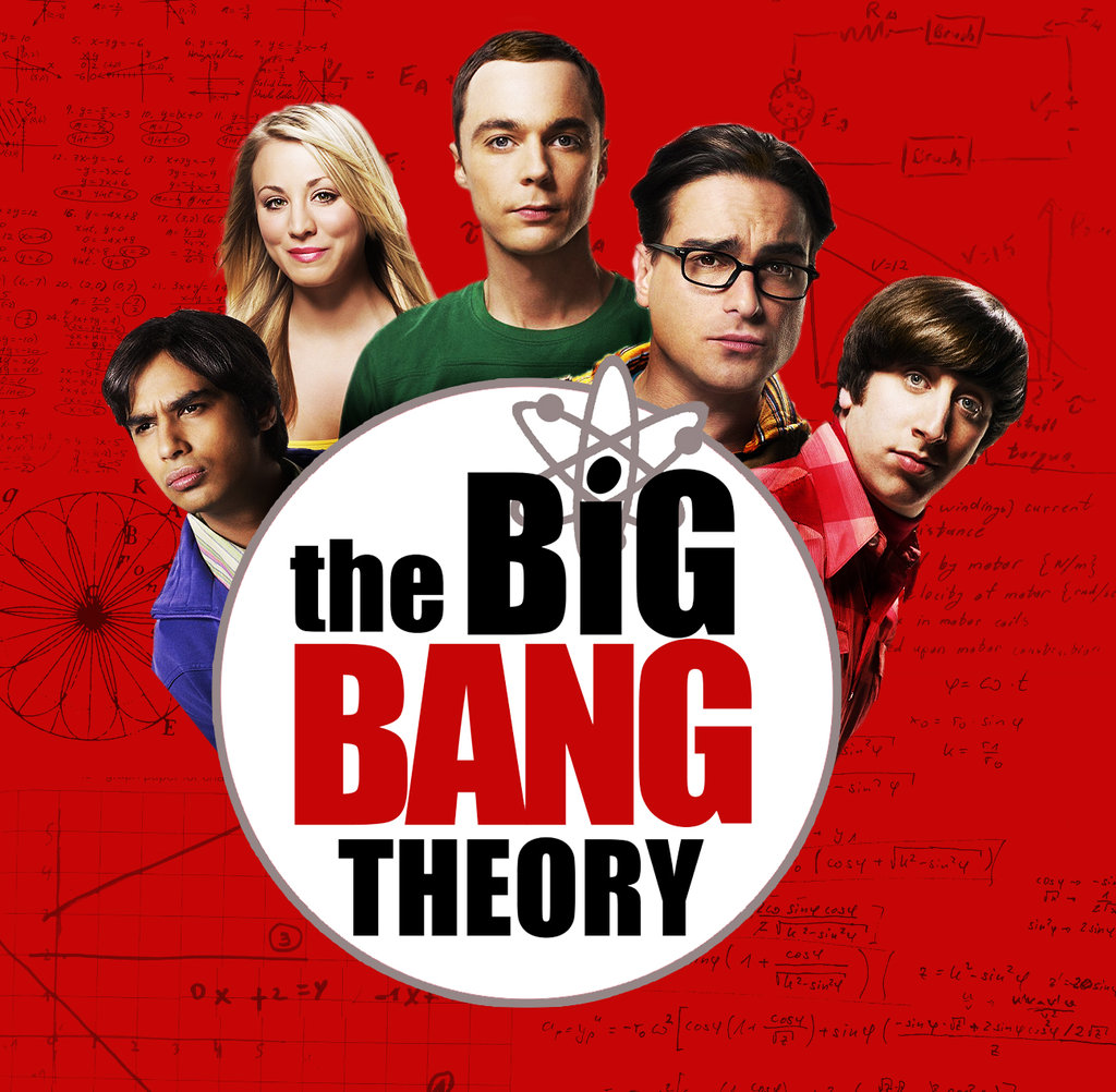 About That Reworked Version Of The Theme For The Big Bang Theory There S A Story Here A Journal Of Musical Things