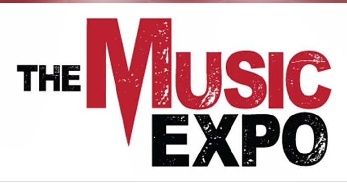 The Canadian Music Expo has gone virtual. Join me TODAY at 1pm EDT! (Saturday, May 30)