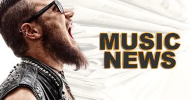 Music News AJMT