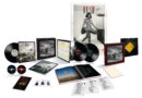 Take a deep dive into the 40th-anniversary box set for Rush's Permanent Waves