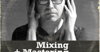 Geeks and Beats podcast, episode 280: Mixing and mastering music with Glenn Schick