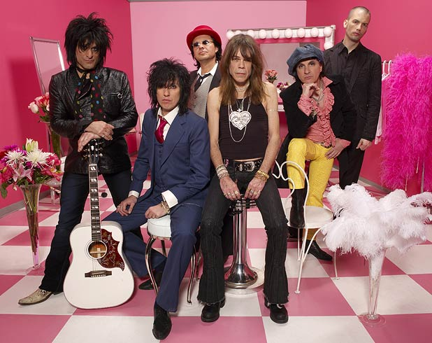 Rip New York Dolls Guitarist Sylvain Sylvain Alan Cross A Journal Of Musical Things
