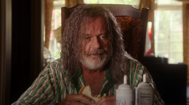 """Kelsey Grammer stars in a movie about an aging rock star. Here's the  trailer. 