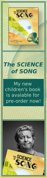 the science of song - Alan Cross
