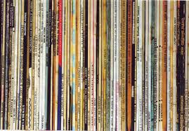 The Wall Street Journal is Totally Full of Sh*t When It Says the Vinyl Boom is Over. Here's Why. - Alan Cross' A Journal of Musical Things