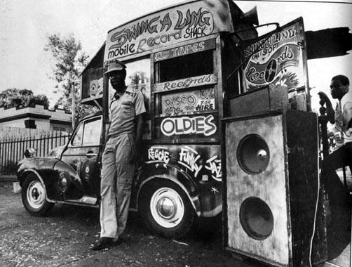 How the Old School Jamaican Sound System Influenced Today's Music - Alan Cross' A Journal of ...